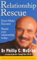 Relationship Rescue book