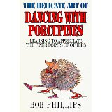 People are like Porcupines