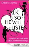 Book: Talk so he will Listen_
