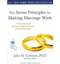 Book: 7 principles for Marriage